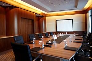 zoom boardroom board conference rooms istockphoto call webinar during