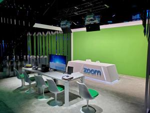meetings rooms interactive backgrounds virtual meeting control studio releases december delivering happiness app