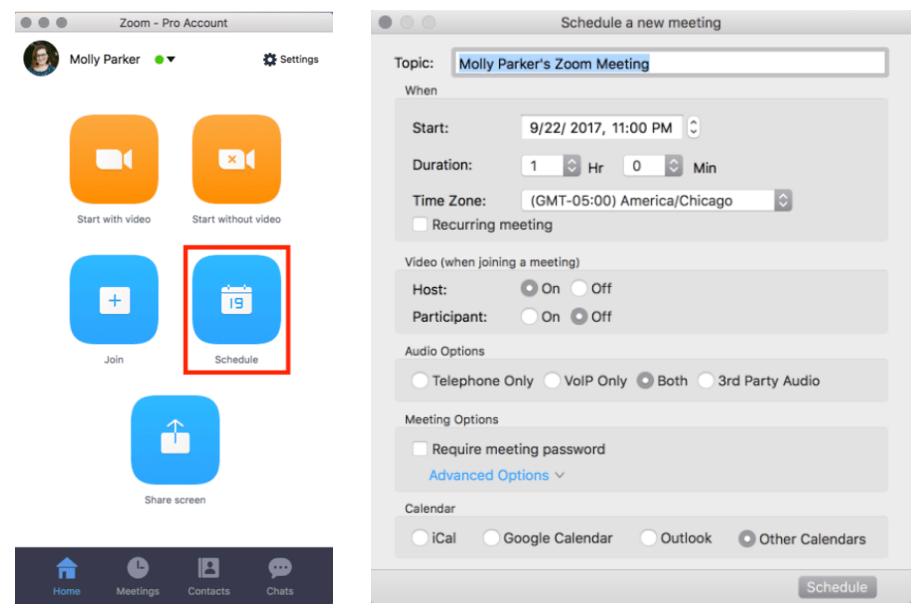Zoom FAQs: How to Download Zoom & Schedule Meetings