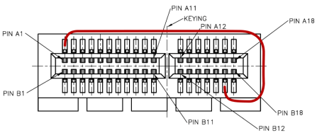Six Card Rig x6 7950 MSI TWIN FROZR 3GD5/OC