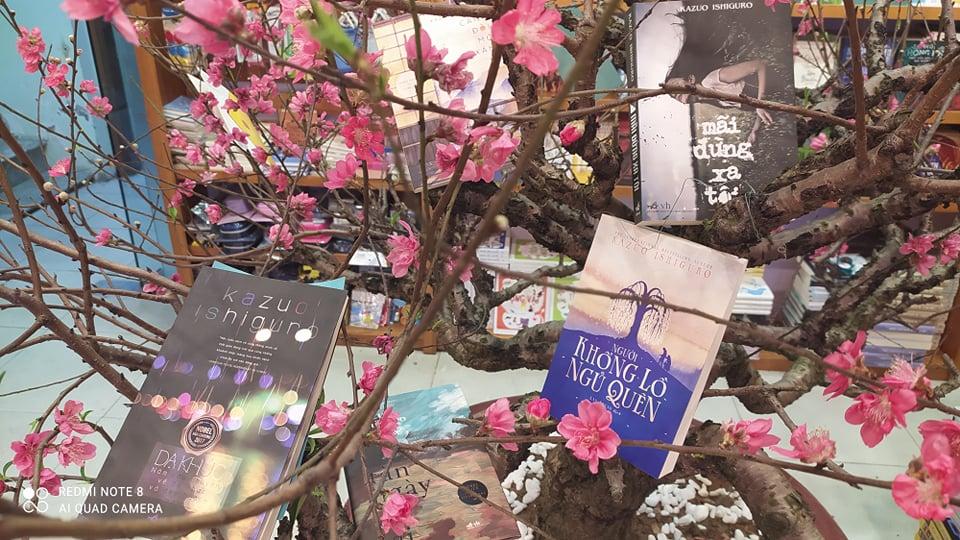 Kazuo Ishiguro – Tôi đã viết Tàn ngày để lại trong bốn tuần như thế nào