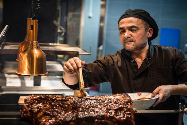 Heerlijke All You Can Eat Utrecht bij FoodExplore