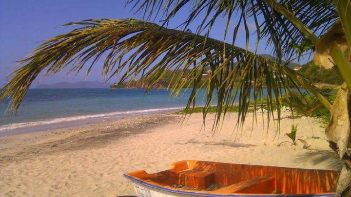 Carriacou Island Home