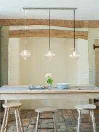 Group clusters of pendants for real impact in your kitchen ...