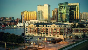 apartments in baltimore