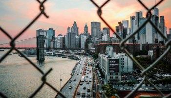 neighborhoods view in nyc