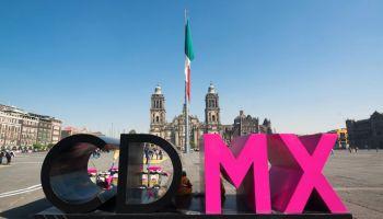 Lo Cool de vivir en el centro histórico de la Ciudad de México