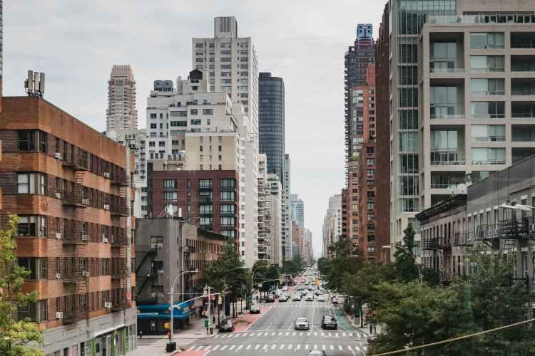 neighborhoods in nyc