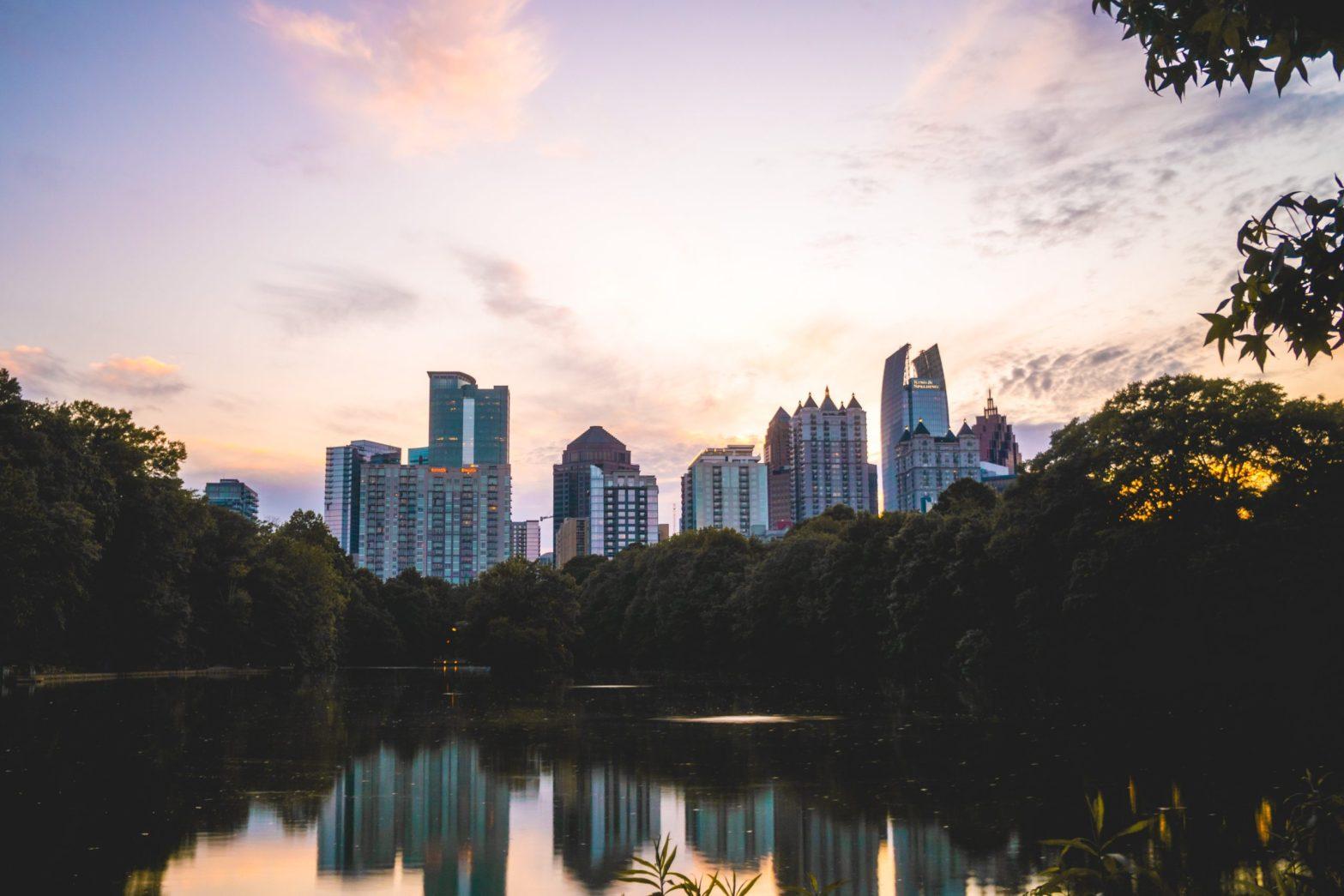Rooms For Rent in Atlanta, GA