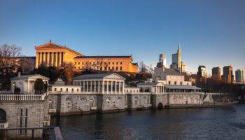 Historic buildings in Philadelphia