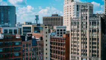 rooms for rent in detroit