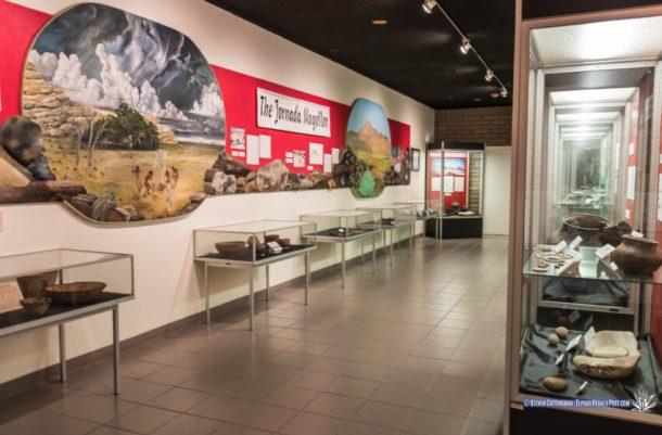 Archeology-Museum