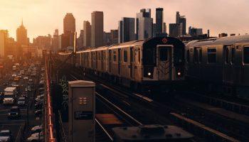 metro in Queens