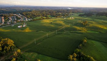 farm land in knoxville