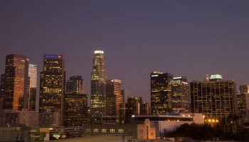 Downtown LA, find rooms for rent