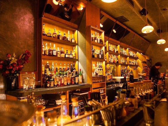 Fresh Kills Bar Brooklyn