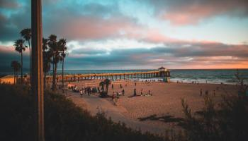 Hermosa Beach, rooms for rent
