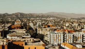 Koreatown, LA find rooms for rent