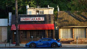 unbreakable, tattoo place, things to do in studio city la