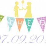 Wedding #1: La date