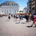 BlogTrip: Un weekend à Cologne avec Thalys #2