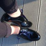 DIY: Une paire de chaussures, de multiples possibilités…