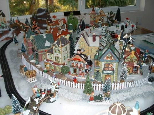 Unpainted christmas village pieces for sale myideasbedroom com
