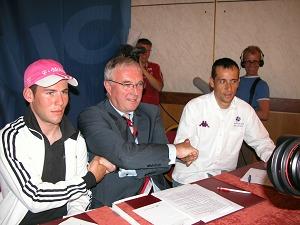 McQuaid UCI lehendakaria