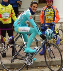 Contador Astanan
