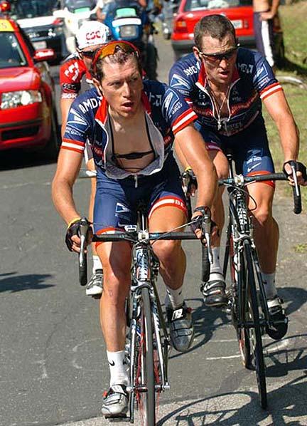 Acebedo eta Armstrong
