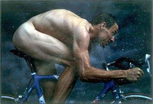Lance Armstrong bustita