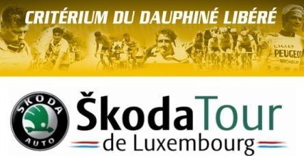 Dauphiné Libéré eta Luxenburgo 2009