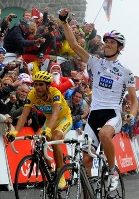 Andy Schlecken garaipena Tourmaleten