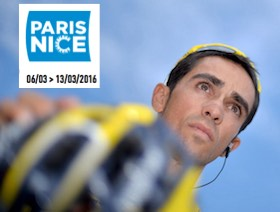 2016ko Paris-Niza