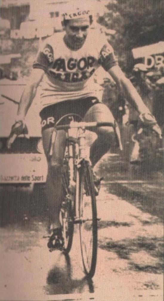 1968ko Giroko garaipena (argazkia: Piet Kessels)