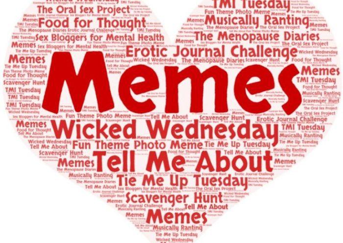hosting meme