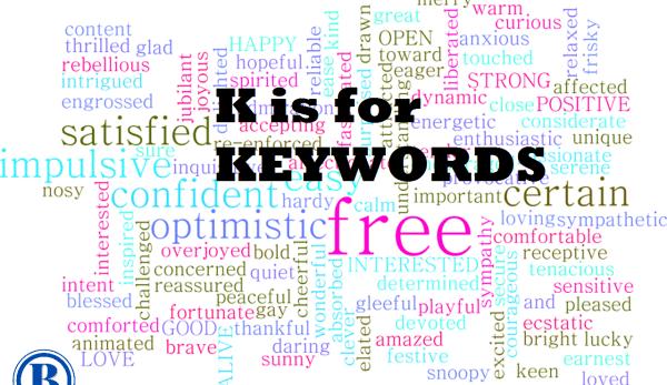 free word cloud keywords