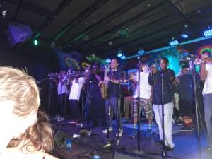 TBC Brass Band