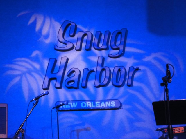 Club Snug Harbor