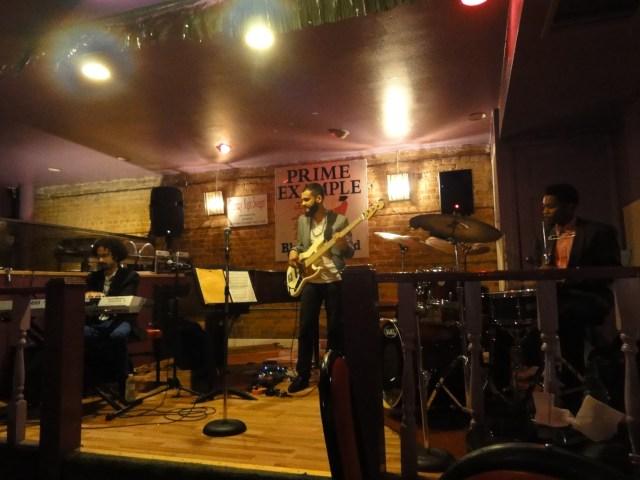 The Bridge Trio