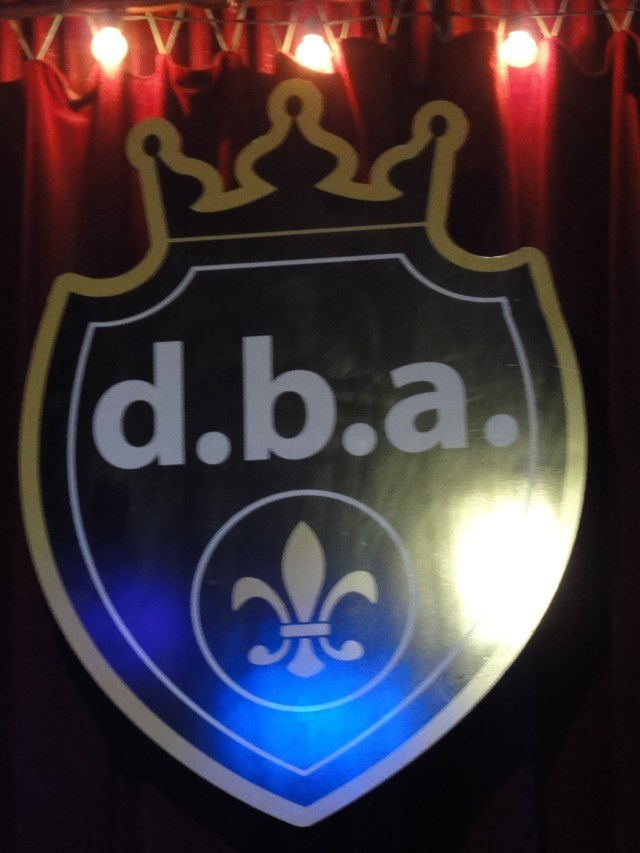 club d.b.a.