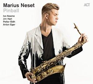 MARIUS NESET F