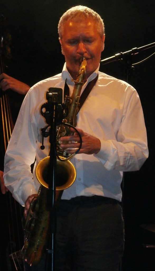 Alex Golino