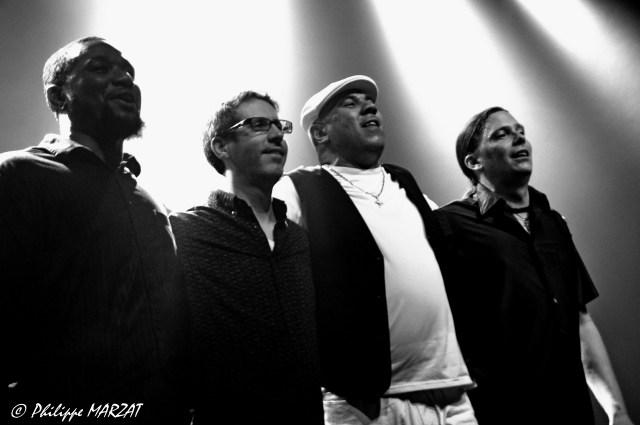 Ronnie Baker Brooks Blues Band
