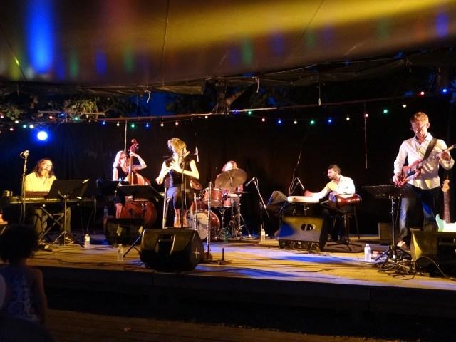 Didier Ballan Jazz Ensemble