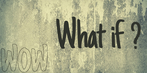 What If? - WOW