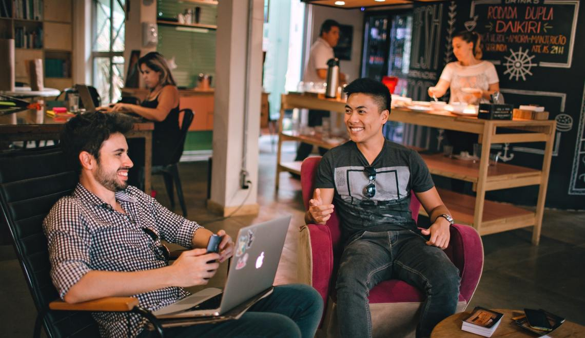 5 Ways to Engage Your Employees at Work