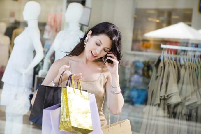 Italy's best outlet malls near Florence, Milan and Rome are great places to get high fashion for high street prices