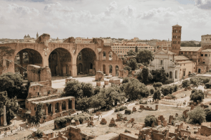 Listen up! 5 Fascinating Podcasts on Ancient Rome