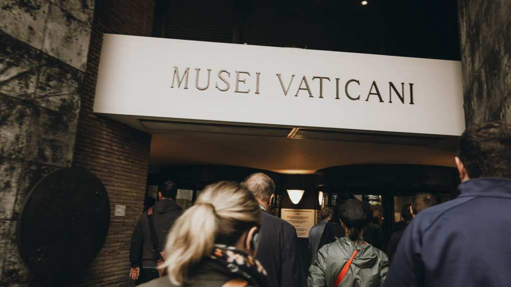 Vatican Museums entrance tickets and tips